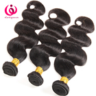 wholesale unprocessed Brazilian human hair extensions