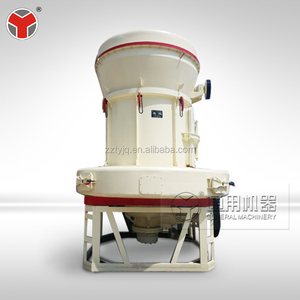 Henan TYM ISO9001 Approved Quartz Grinding Mills For Sale