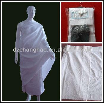 Velcro Ihram Hajj Towel