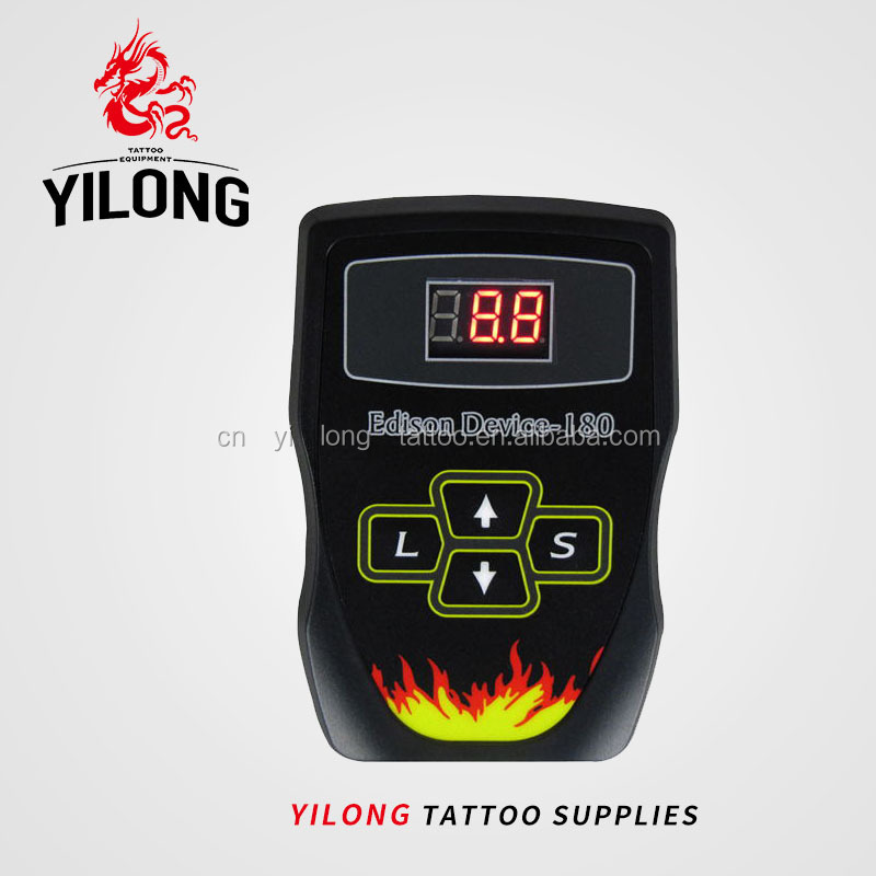 High-quality Power Supply newly company for tattoo machine-2