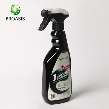 Quick Eliminates In Second Natural Bathroom Home Air Purifier - Natural bathroom deodorizer