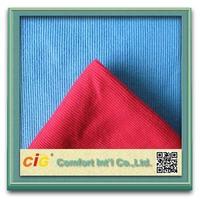 2015 High Quality Fashion New Design Wholesale 100% Cotton Pique Fabric