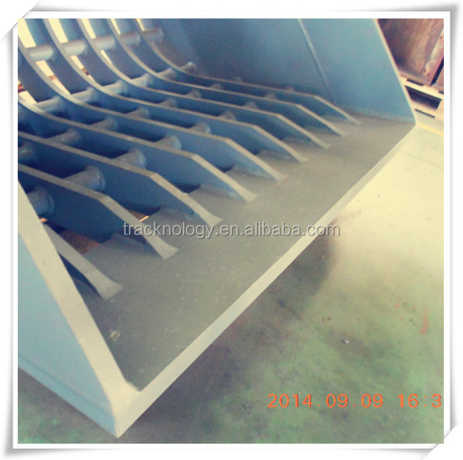 CAT320 Excavator Skeleton bucket Sieve bucket for crawler excavator