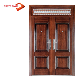 Double door steel godrej almirah designs with price