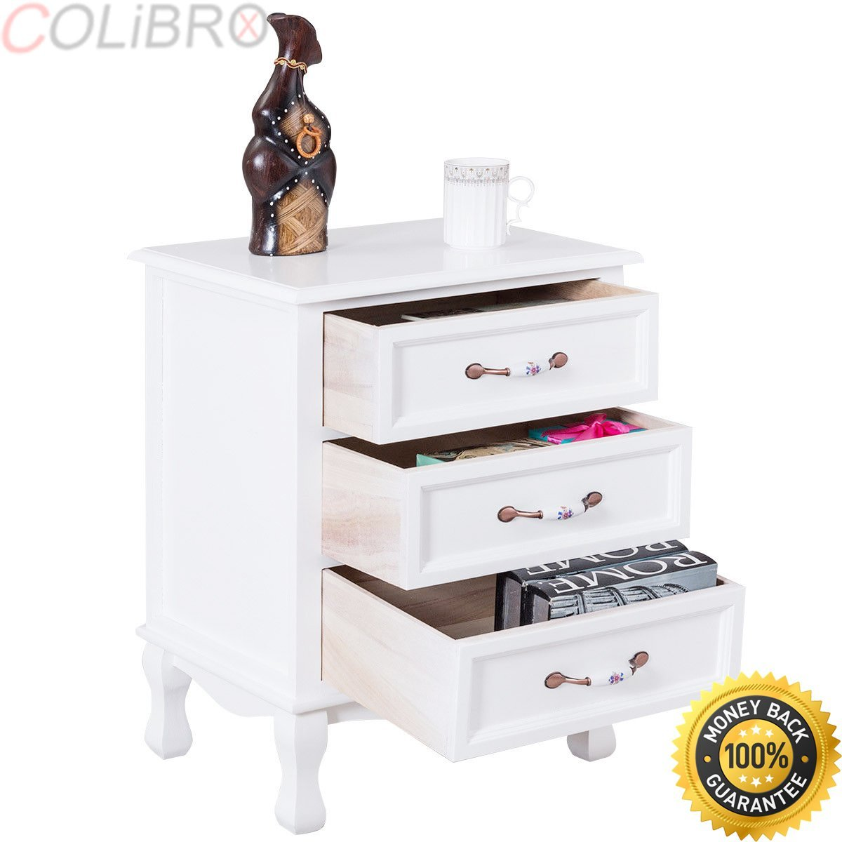 Cheap One Drawer Nightstand Find One Drawer Nightstand