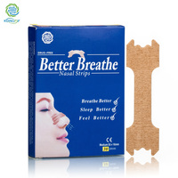 Nasal congestion relief breathe right strips bulk anti snoring nose