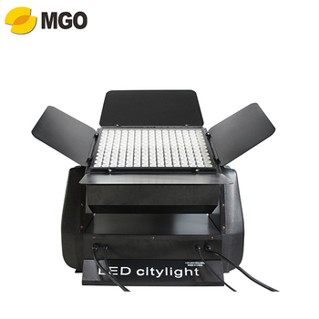 high quality led wash stage light cheap led city color wash light RGB led city color light wholesale