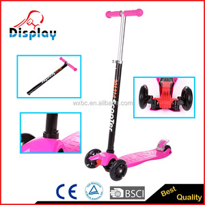2017 New Product Design Wholesale Lowest Price Hoverboard Scooter for Kids
