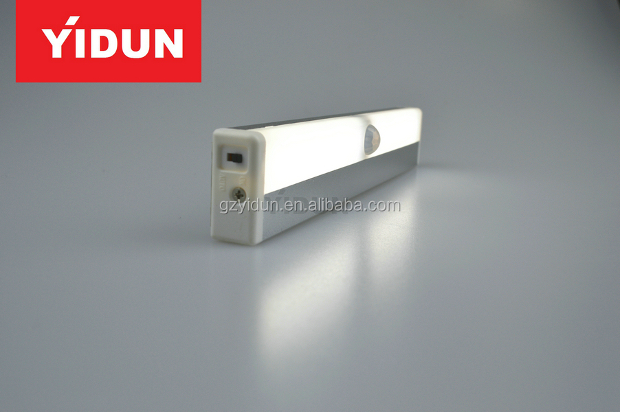 High Quality Wardrobe Led Light/led Cabinet Light/with Ir Sensor ...
