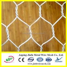 ISO9001 best price manufacture hexagonal aluminum mesh