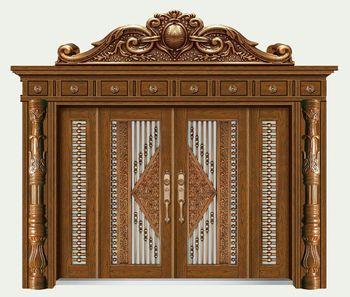 Modern Gate Design Philippines For Villa Security Bronze Door Home Gate  Arch Design