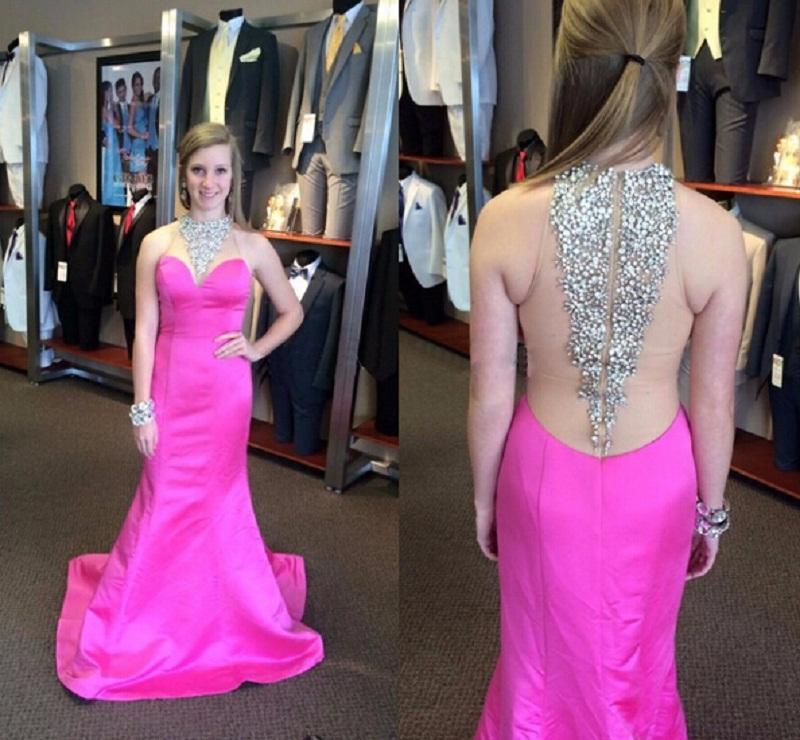 Prom Dress Teen 2