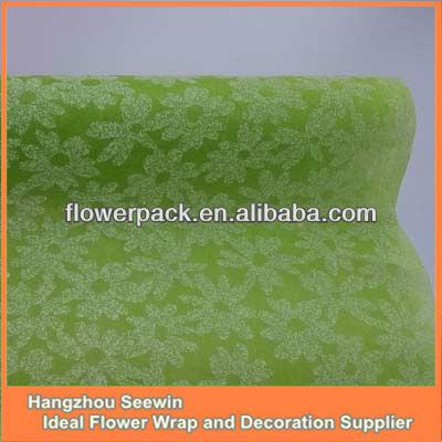 Flower Packaging Roll Nonwoven Fabric