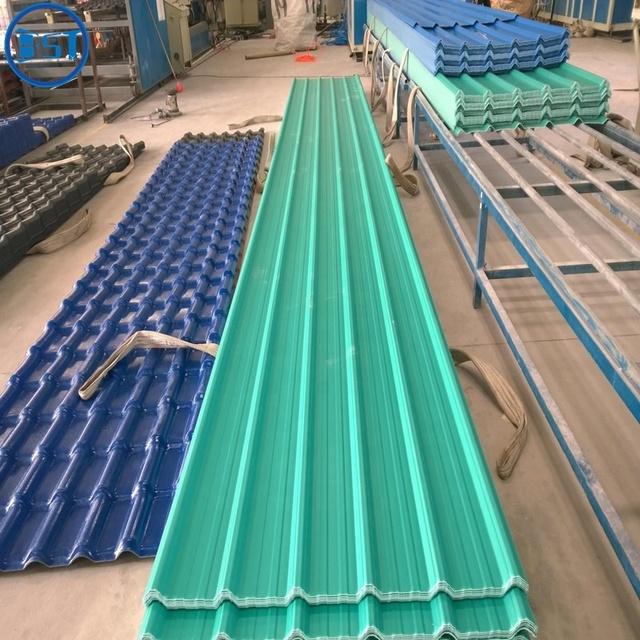 Corrugated Plastic Panels