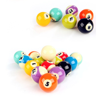 16 Pool Ball Set ball pool 57MM