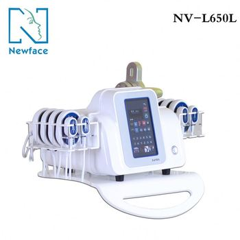 Nv L650l Dialysis Machine Home Weight Loss Fat Melting Body Shaping