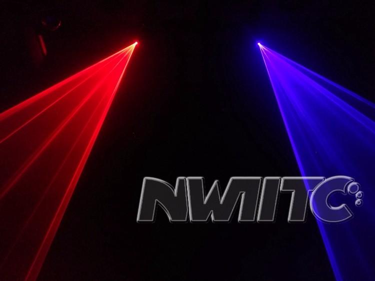 Factory Price Disco Dj Stage 5w Rgb Multi Color Beam