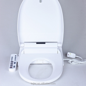 Electric 110v leakage protection smart hygiene toilet seat