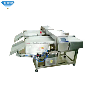 PD-F500Qd Reliable food metal detector Packaging Machines Professional Needle Processing, For Mutton, Beef Other Food