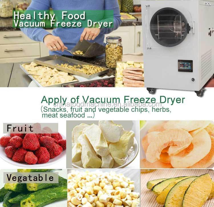 home food freeze dryer machine - 750×724