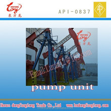 unit manufacturer pump Asian beam