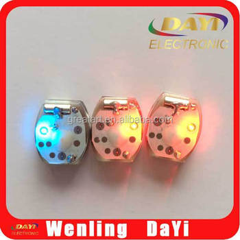 Led Lights With Battery Small For Garments,Jacket Leds,Shirts Led ...
