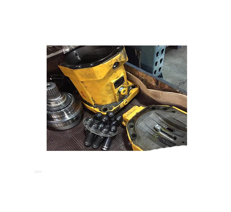 Rexroth hydraulic motor parts A6VM200