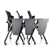 Cheap 4 leg China office specification/training chair/student chair