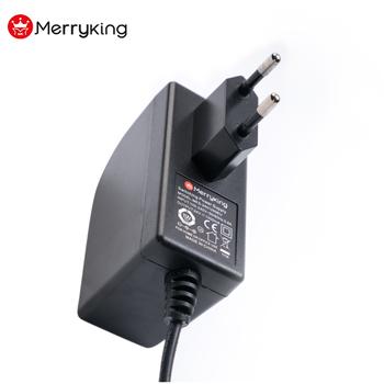 Professional Oem Odm Usb Electrical Outlet Car Supply Eu Plug 24v Dc 1a