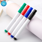 Queenstar Eco-friendly whiteboard verification thick body marker pen