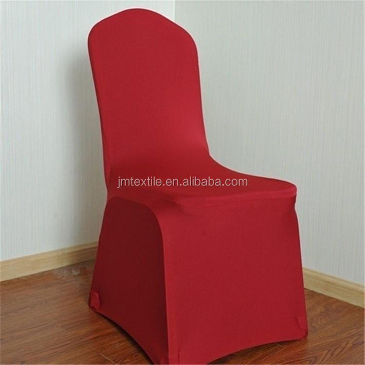 cheap modern wedding chair covers banquet folding spandex chair cover