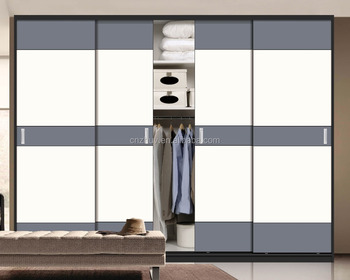 white lacquer plastic wardrobe covers fittings