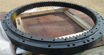 Lc40f00018f1 Slewing Bearing For Kobelco Excavator Sk330 8