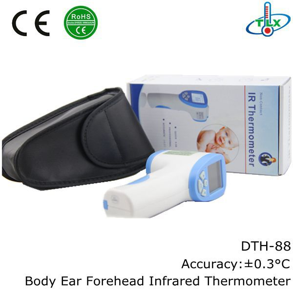 forehead ear non contact baby ir infrared thermometer,body health digital baby ir infrared,baby ir infrared