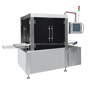 Abj Series Auto Light Inspection Machine For Ampoule Injection,Glass Vial -  Buy Ampoule Inspection Machine,Vial Inspection Machine,Injection Vial