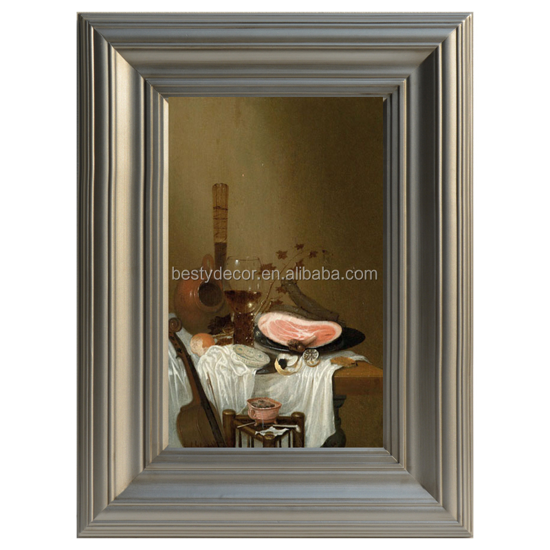 high quality lovely solid wooden frames with pictiure/photo