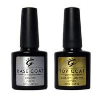 nail gel builder uv base coat good adhesivity gel polish/gel polish base coat