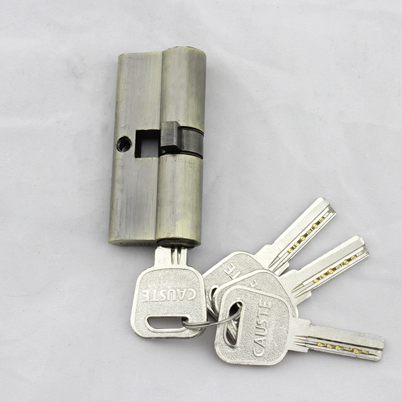 best 6 pin euro anti bump high security mortise lock cylinder