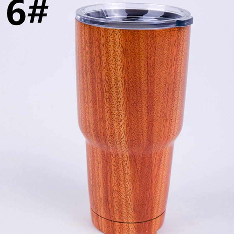 OEM Stainless Steel Vacuum Insulated Tumbler 30Oz Stainless