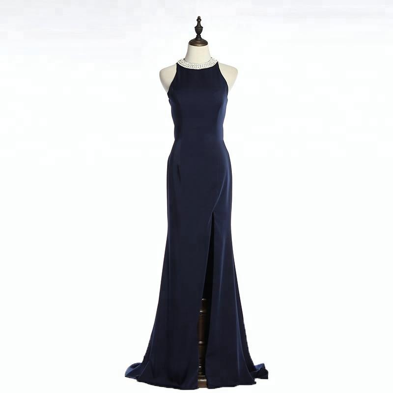 a536fd206c632b5 Товары оптом на Alibaba.com - длинные вечерние платья с разрезом спереди