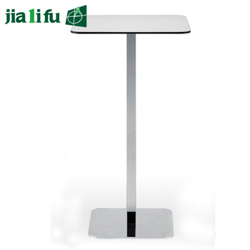 Factory direct sale high quality cheap used bar tables