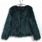 Brand new black down coat fur With High Quality