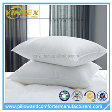Super Soft Neck Health Five Star Hotel Use Microfiber Pillow