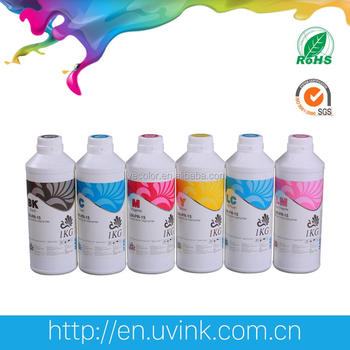 UMK Sublimation Ink with Ultra Black for Epson Print Head