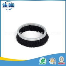 nylon cup form strip brushes