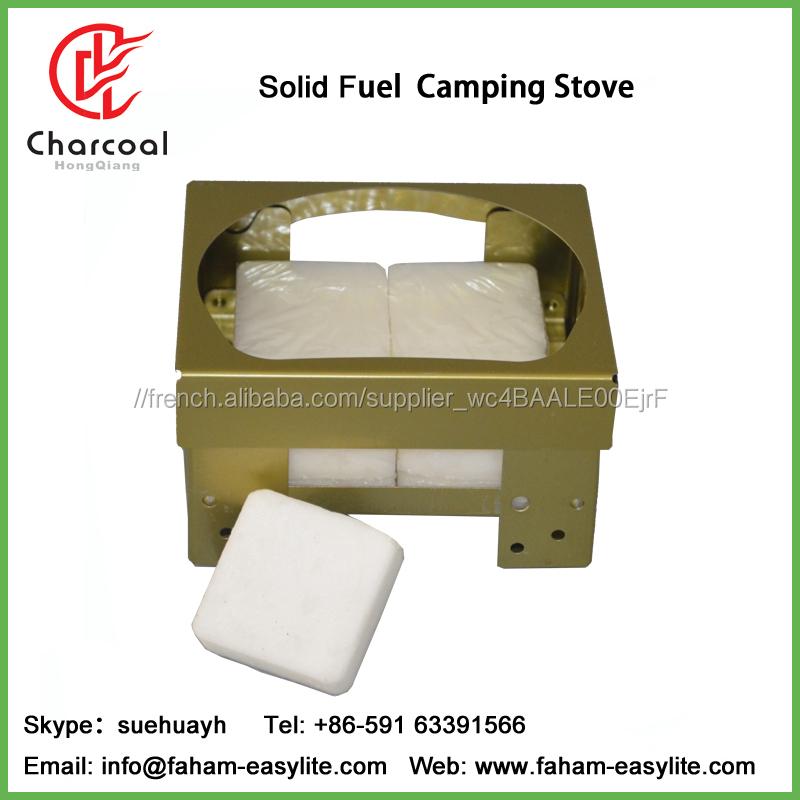 Esbit Solid Carburant Comprim/és