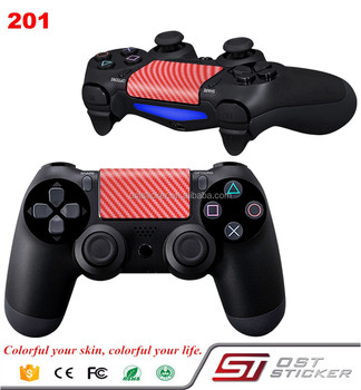 Touchpad Button Stickers For Sony Play Station 4 Ps4 Controller Decal Pvc  Sticker - Buy Touchpad Sticker For Ps4,Button Sticker For Ps4,For Ps4