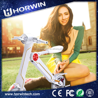 New type 350W electric scooter motorbike from Horwin
