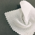 75D 100% polyester shrink-resistant wrap knitting interlining