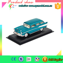Professional red military diecast models made in China